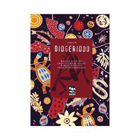 Leu-Verlag Didgeridoo Lehrbuch