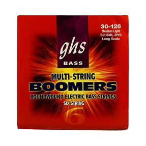 GHS Boomers 3045 6ML-DYB