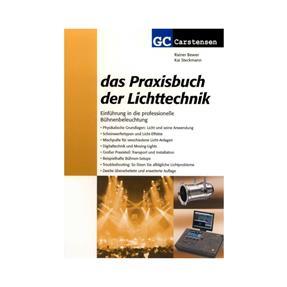 GC Carstensen Verlag Das Praxisbuch der Lichttechnik