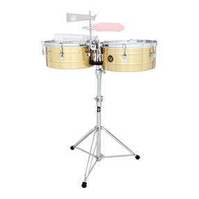 Latin Percussion LP257-B Timbales Tito Puente