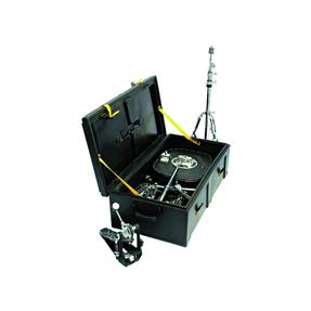 Hardcase Hardwarekoffer 36''x18''x12'' - 2 Rollen