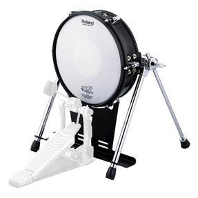 Roland KD-120BK V-Drum Bassdrum Pad