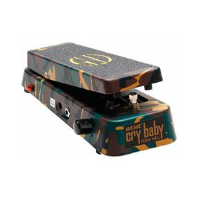 Dunlop DB01 Dimebag Signature Cry Baby