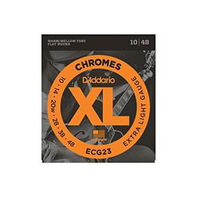 D'addario ECG23 Extra-Light