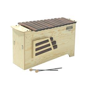 SONOR GBKX 10 Großbass Xylophon Meisterklasse