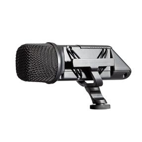 Rode StereoVideo Mic