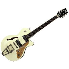 Duesenberg Starplayer TV, Vintage White