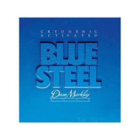 Dean Markley Blue Steel MED/5 #2680#