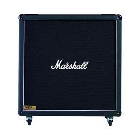 Marshall 1960 B Standard, gerade