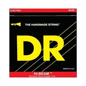 DR Strings Hi Beam LR5-40 Light 5`s