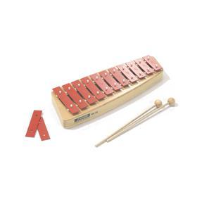SONOR NG10 Sopran Glockenspiel 13 Töne