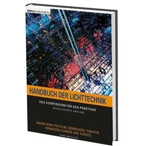PPV Handbuch der Lichttechnik