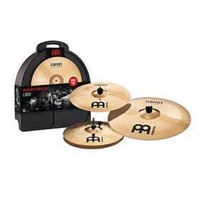 Meinl CC-141620M - Classics Custom Cymbal Set