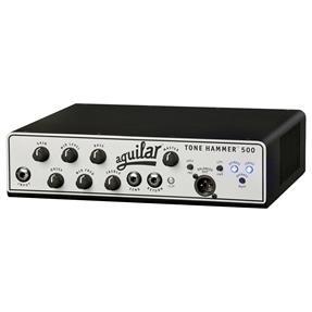 Aguilar Tone Hammer TH500
