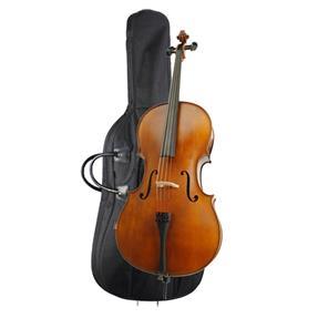 Höfner H8-C Cellogarnitur 4/4