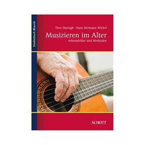 Schott Verlag Musizieren im Alter