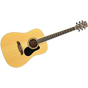 Alvarez RD26 Dreadnought Fichte/Mahagoni, Natural Gloss