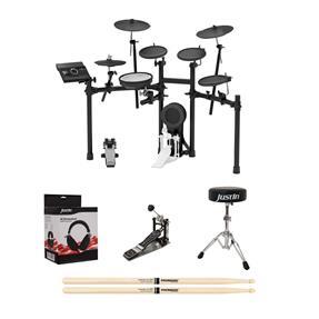Roland TD-17K E-Drum Bundle Komplett Set