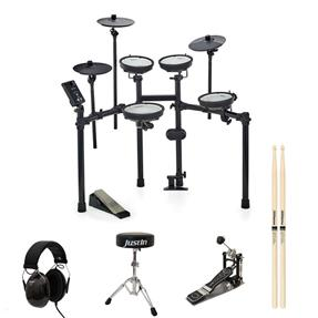 Roland TD-1 DMK E-Drum Bundle komplett Set