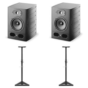 Focal Alpha 50 Bundle