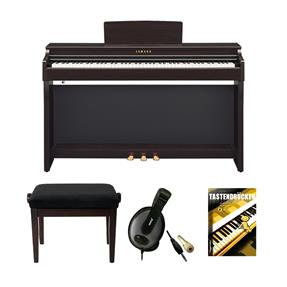 Yamaha CLP-625R Digitalpiano Bundle