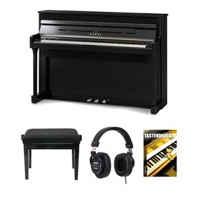 Kawai CS-11 B Digitalpiano Bundle