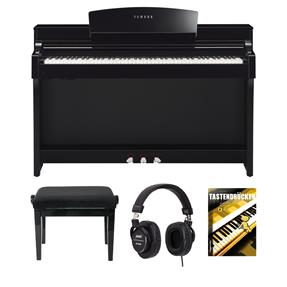 Yamaha CSP-150 PE Digitalpiano Bundle