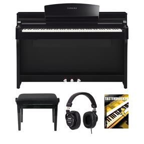 Yamaha CSP-170 PE Digitalpiano Bundle