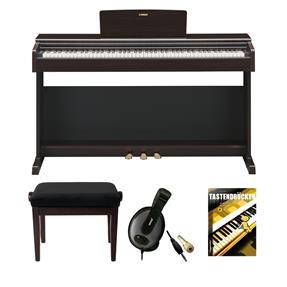 Yamaha YDP-144R Digitalpiano Bundle