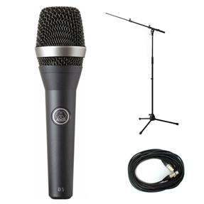 AKG D5 Bundle II