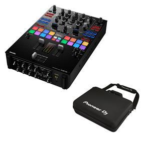 Pioneer DJM-S9 Bundle