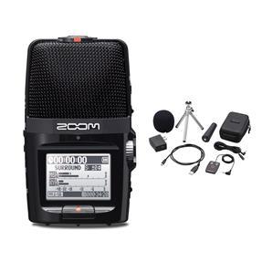 Zoom H2n Bundle