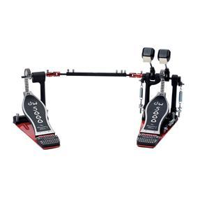 DW Drums 5002AD4 - Doppelfußmaschine