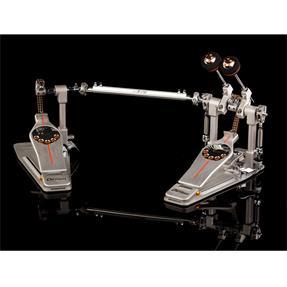 Pearl Eliminator Demon Chain Drive Double Pedal