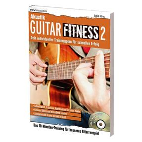 PPV Akustik Guitar Fitness 2