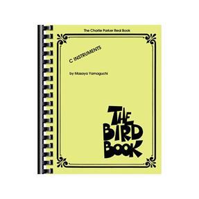 Hal Leonard The Charlie Parker Real Book