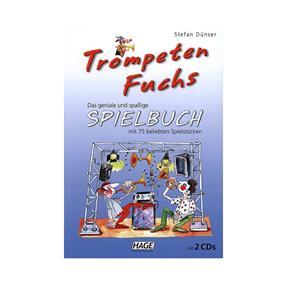 Hage Musikverlag Trompeten Fuchs