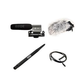Rode VideoMic Audio Essentials Kit