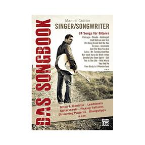 Alfred Publishing Singer Songwriter Das Songbook