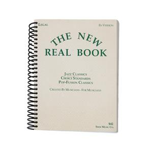 Advance Music The New Real Book Eb