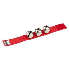 Meinl Nino 961R Glockenarmband
