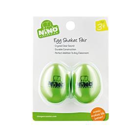 Meinl Nino 540GG-2 Egg Shaker 2-Stück