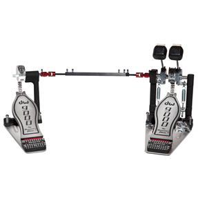 DW Drums 9002PC - Doppelfußmaschine