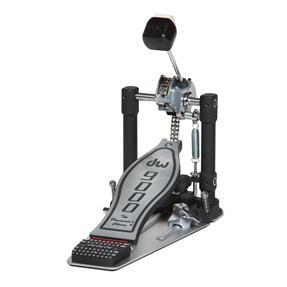 DW Drums 9000PB - Einzelfußmaschine
