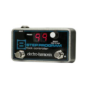 Electro Harmonix 8 Step Program FC