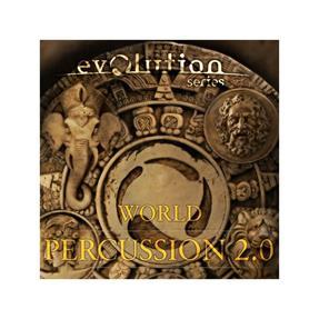 Best Service Evolution Series - World Percussion 2.0