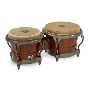 Latin Percussion LP201AX-D Bongos Durian Classic