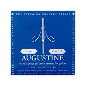 Augustine Blau G3