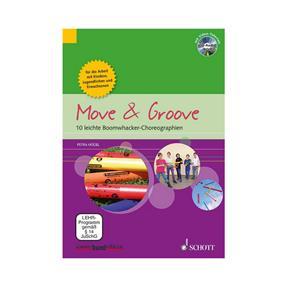 Schott Verlag Move & Groove