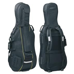 Gewa Cello Gig Bag 4/4 Classic CS 25